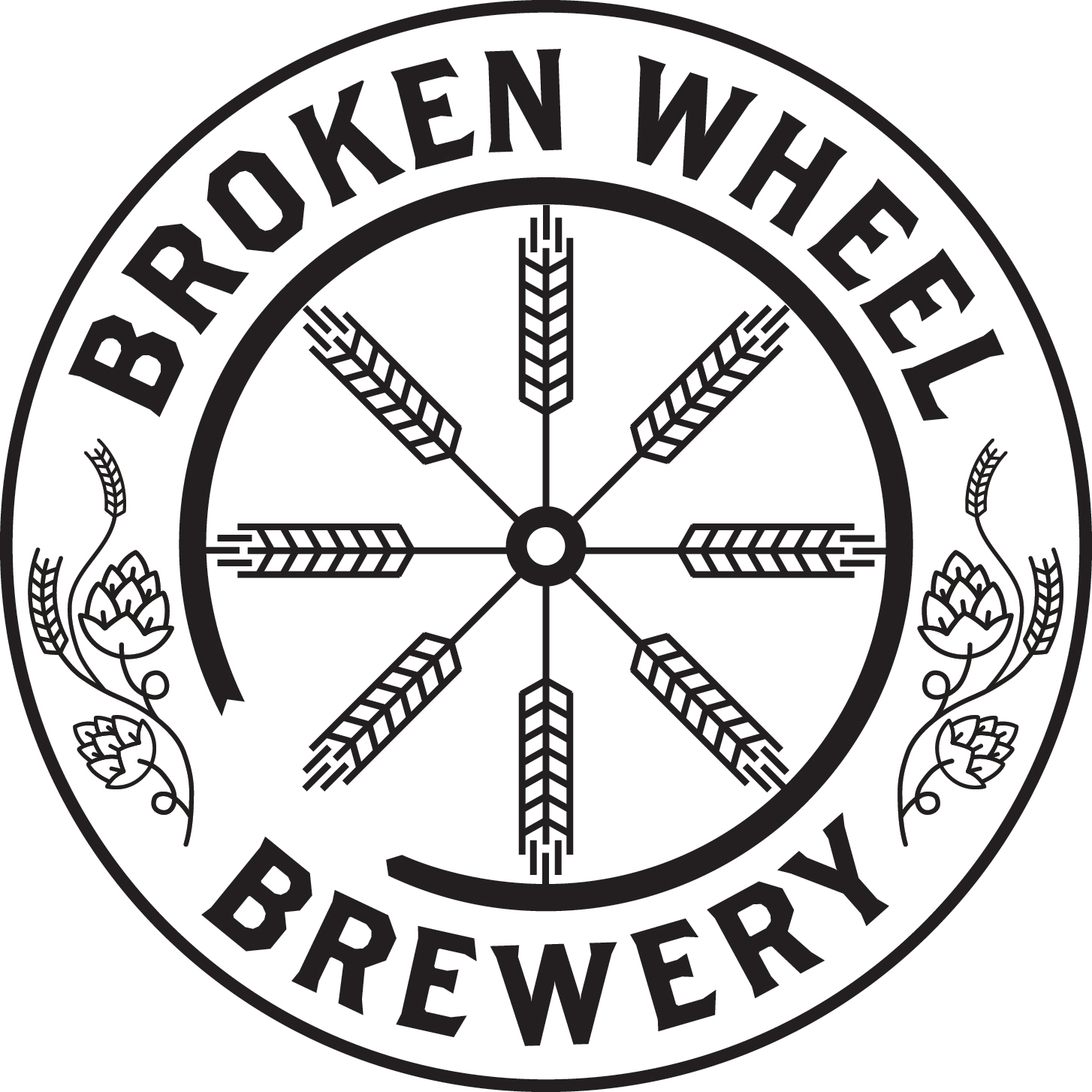 Broken Wheel Brewery