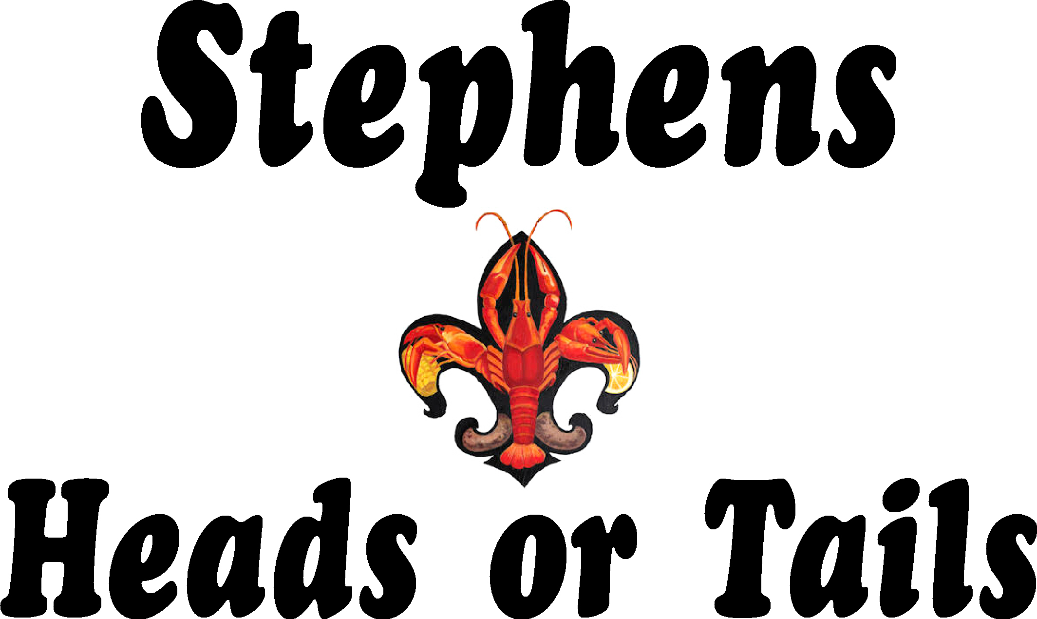 Stephen's Heads or Tails