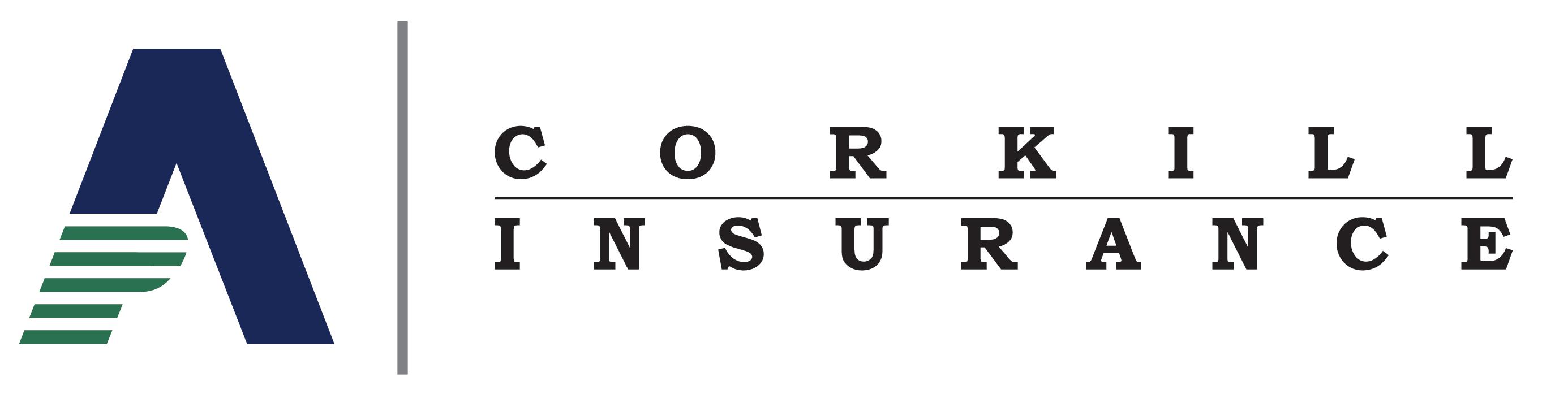 FORE Sponsor - Corkill Insurance - Logo