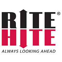 Par Sponsor - Rite-Hite - Logo