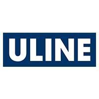 Par Sponsor - Uline - Logo