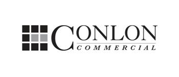 FORE Sponsor - Conlon Commercial - Logo