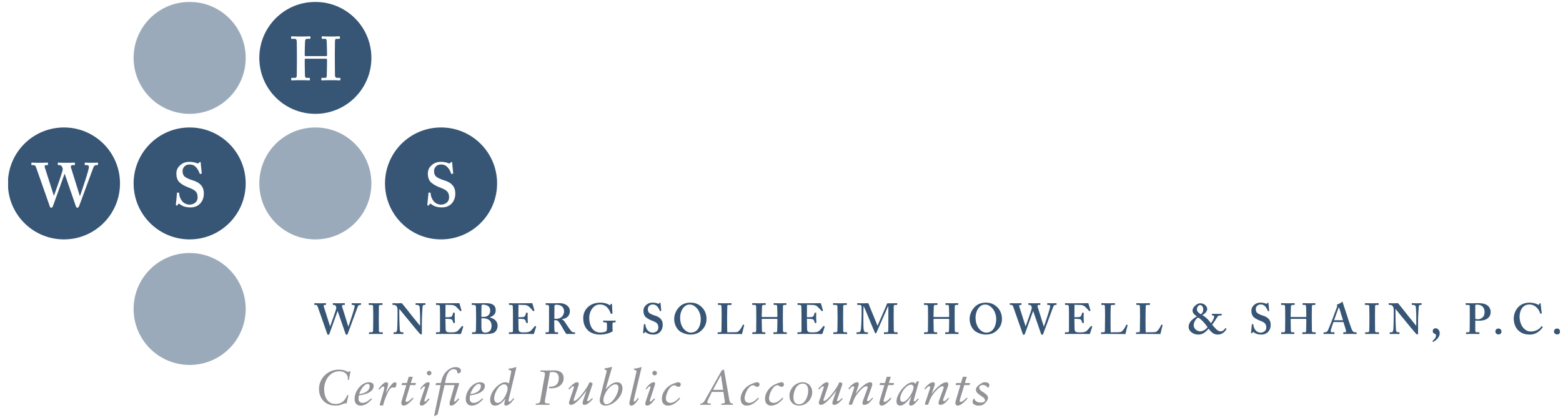 Wineberg Solheim Howell & Shain, P.C.
