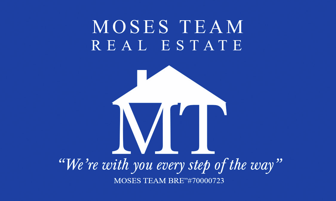 Moses Team Real Estate