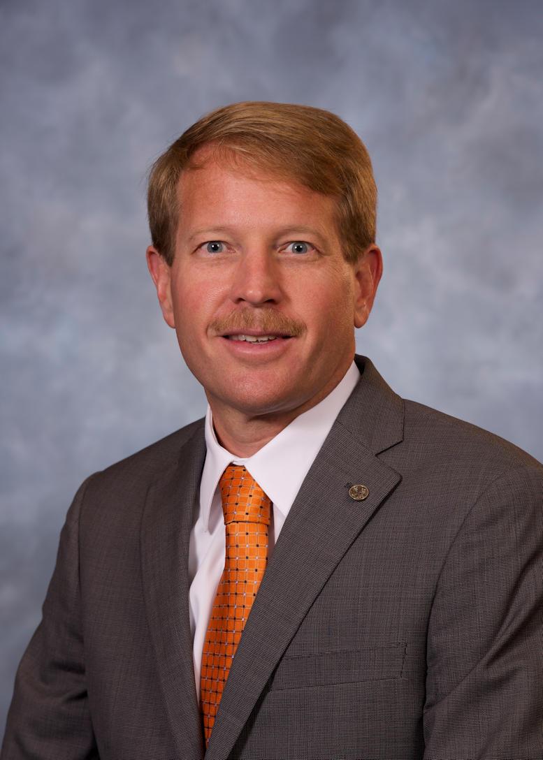 Senator Shane Martin