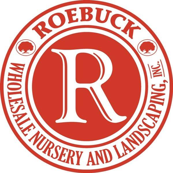 Putting Contest Sponsor- $500 - Roebuck Wholesale Nursery  - Logo