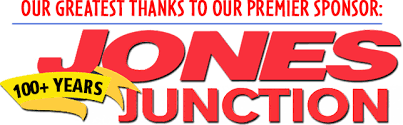 Title Sponsor - Jones Junction - Logo