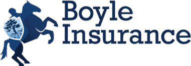 Hole Sponsor - Boyle Insurance Group - Logo