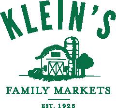 Klein's ShopRite/ Klein's Family Markets