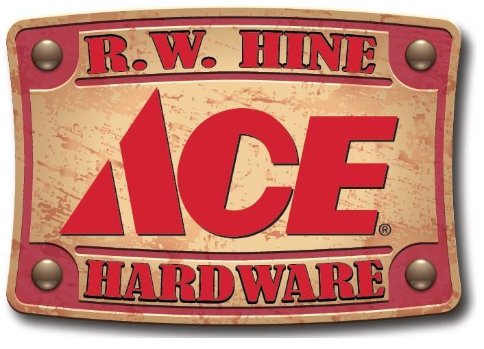 R W Hine Ace Hardware