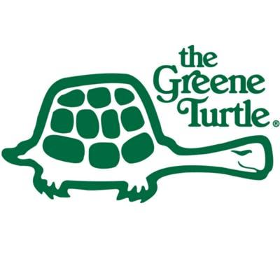 Raffle Prize Sponsors - Greene Turtle - Logo