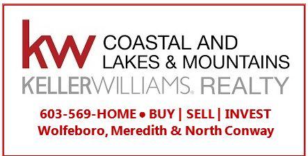 Nathan Dickey - KW Coastal and Lakes & Mountains