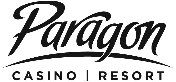 Silver Sponsor - Paragon Casino - Logo