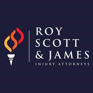 Roy Scott and James