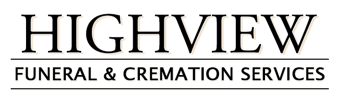 Hole Sponsor - Highview Funeral Services - Logo