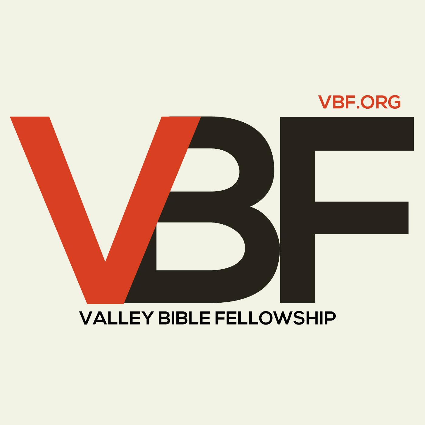Valley Bible Fellowship