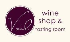 RAFFLE PRIZES - Vail Wine Shop & Tasting Room ~ Wine tasting for two ~ $30 value - Logo