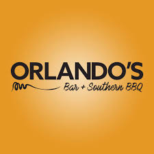 RAFFLE PRIZES - Orlando's Bar + Southern BBQ - 2ea $50 gift cards - Logo