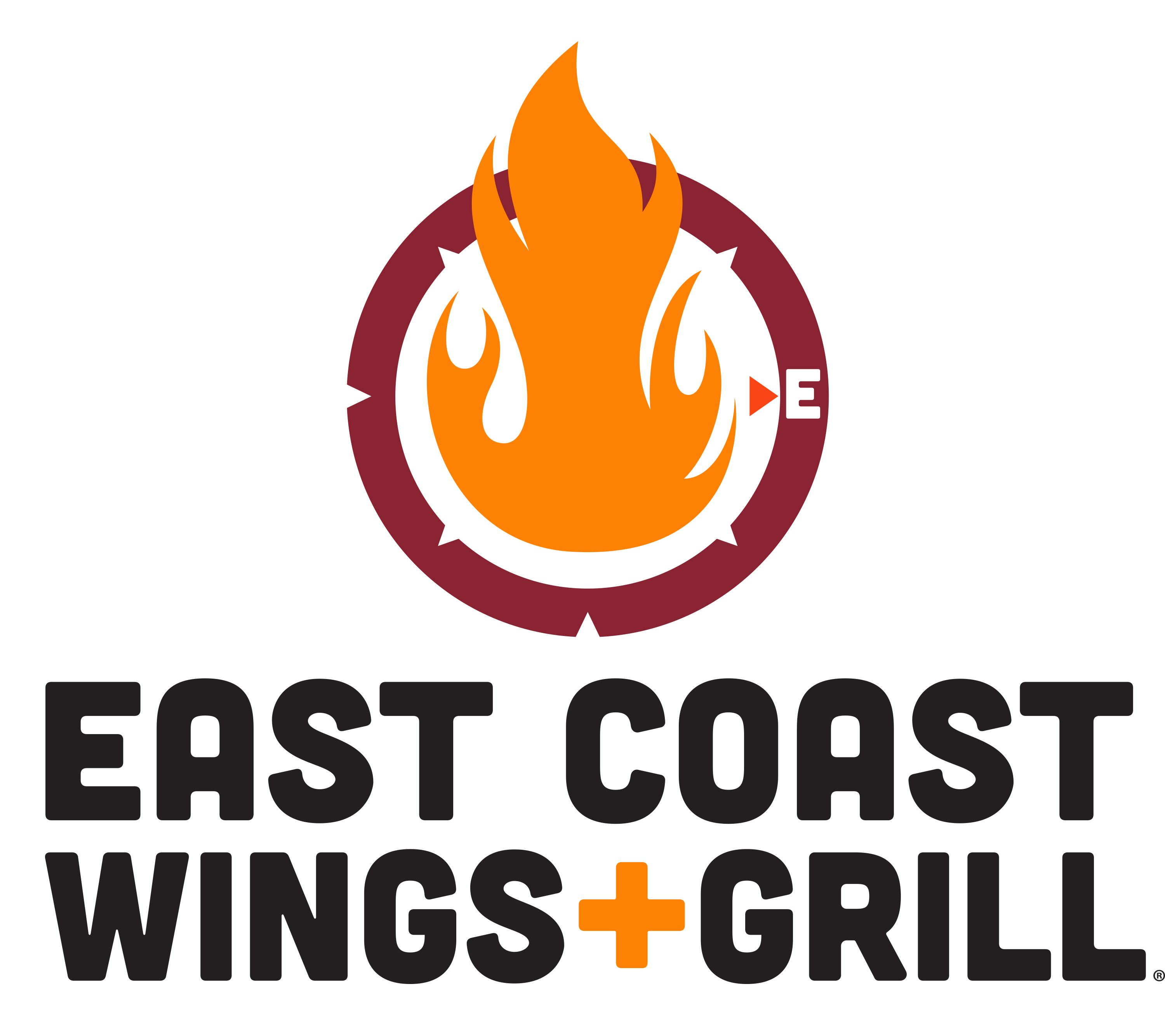 East Coast Wings Denver