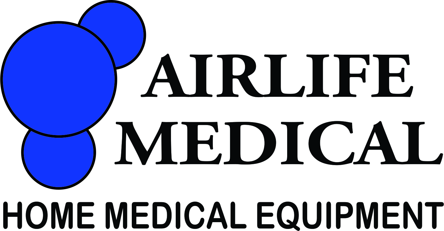 Bronze (Hole) Sponsor - Airlife Medical - Logo