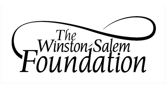 Gold Sponsors - Winston-Salem Foundation - Logo