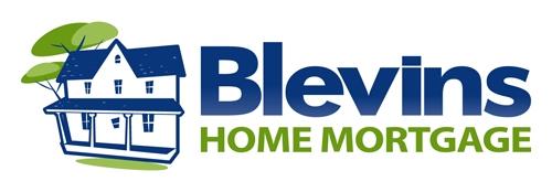 Hole Sponsor - Blevins Home Mortgage - Logo
