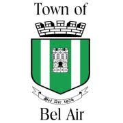 Hole Sponsor - Town of Bel Air - Logo