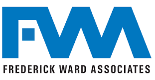 Hole Sponsor - Fredrick Ward Associates - Logo