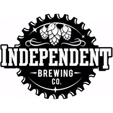 Drink Cart Sponsor - Independent Brewery - Logo
