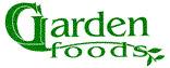 Lunch - Garden Foods - Logo