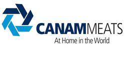 Silver Sponsor - Canam Meats - Logo