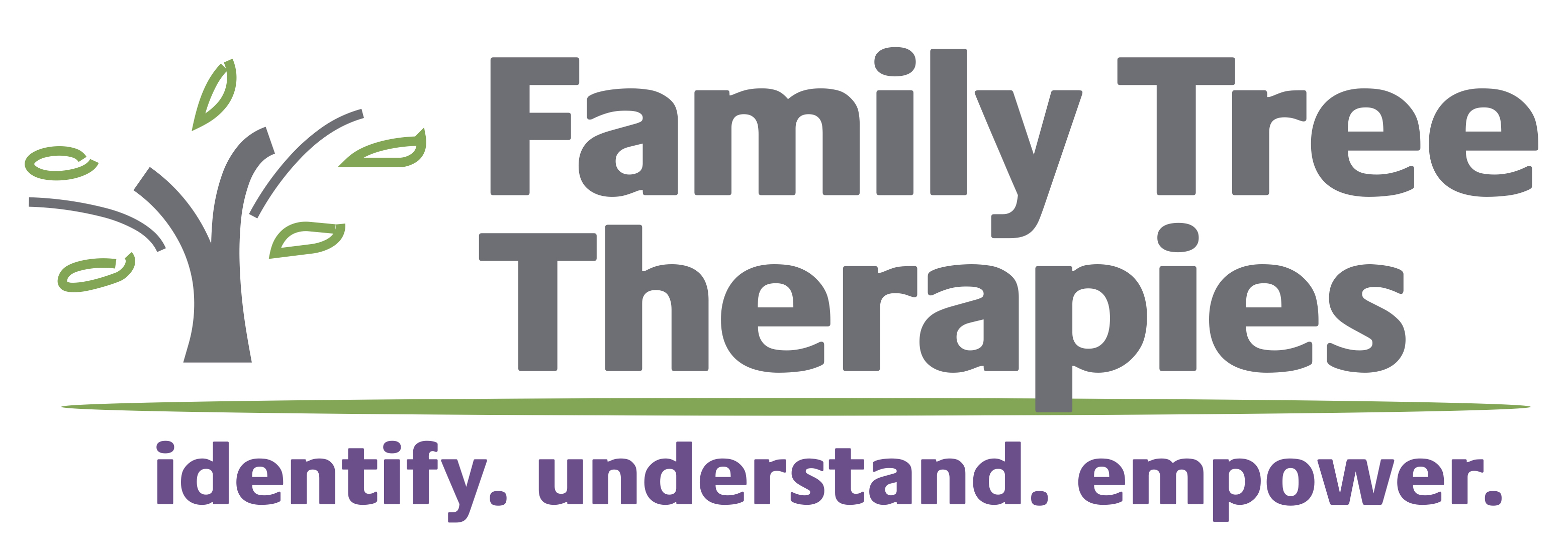 Family Tree Therapies