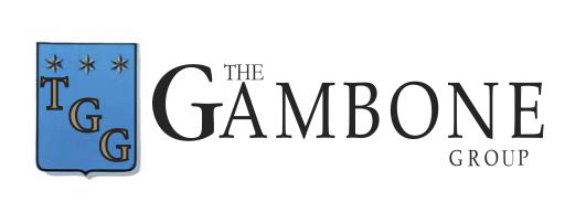 Game Sponsor - Gambone Management Company - Logo