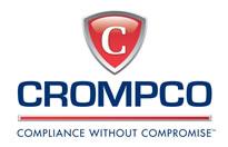 Front/Back Nine Sponsor - Crompco - Logo