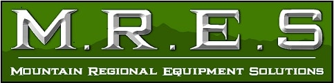 Chet Atkins Sponsor - $750 - Mountain Regional Equipment Solutions - Logo