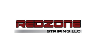 Chet Atkins Sponsor - $750 - Red Zone Striping - Logo