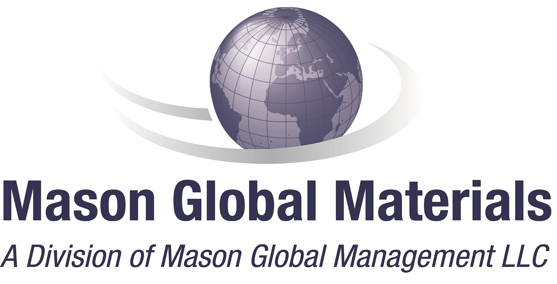 Mason Global Materials
