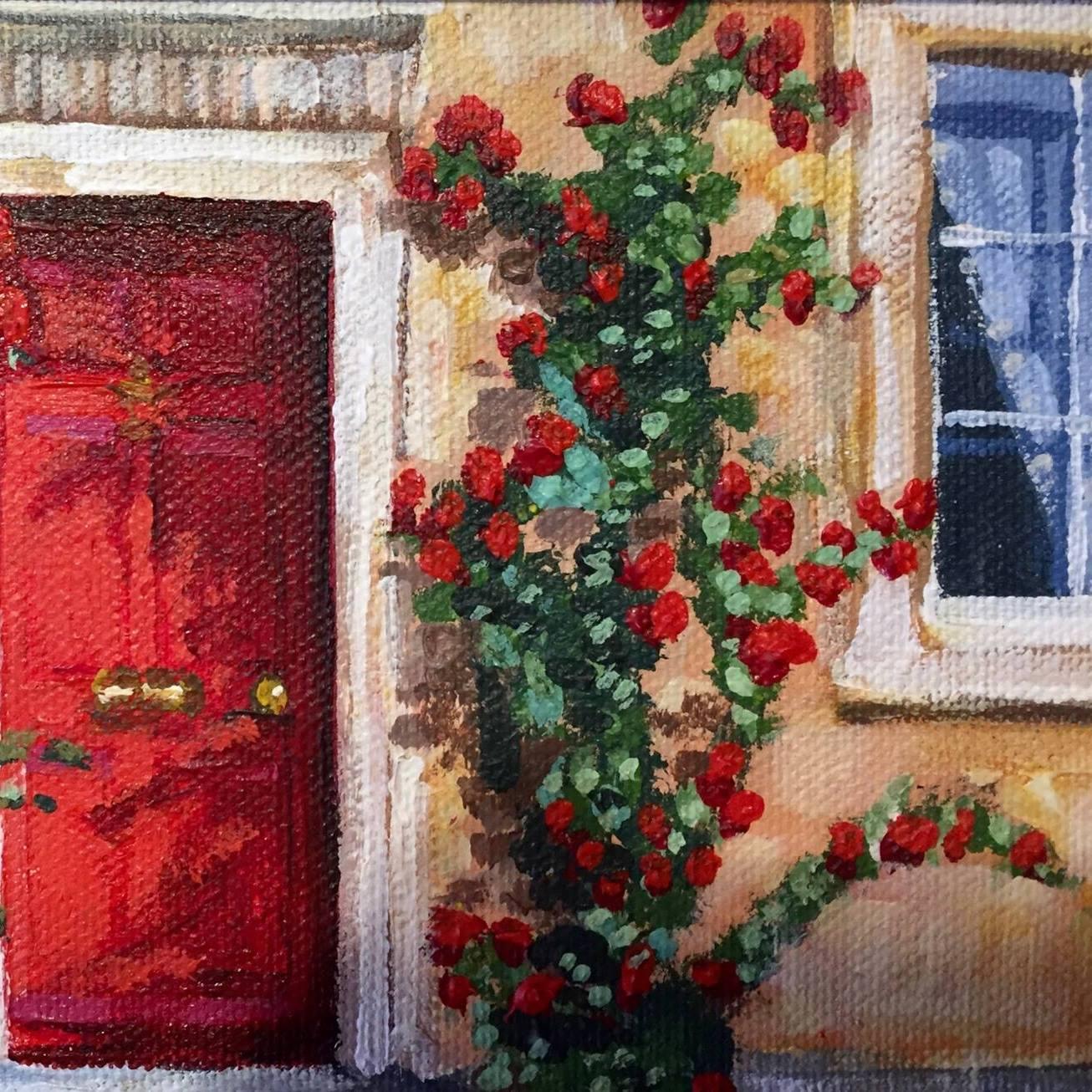 The Red Door Gift Shop, $25 Gift Certificate