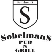 Standard Hole Sponsor - Sobelmans Pub N Grill - Logo