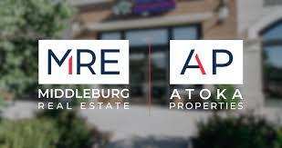Middleburg Real Estate/Atoka Properties