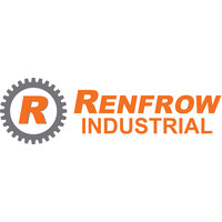 Event Sponsor- $5000 - Renfrow Industrial - Logo