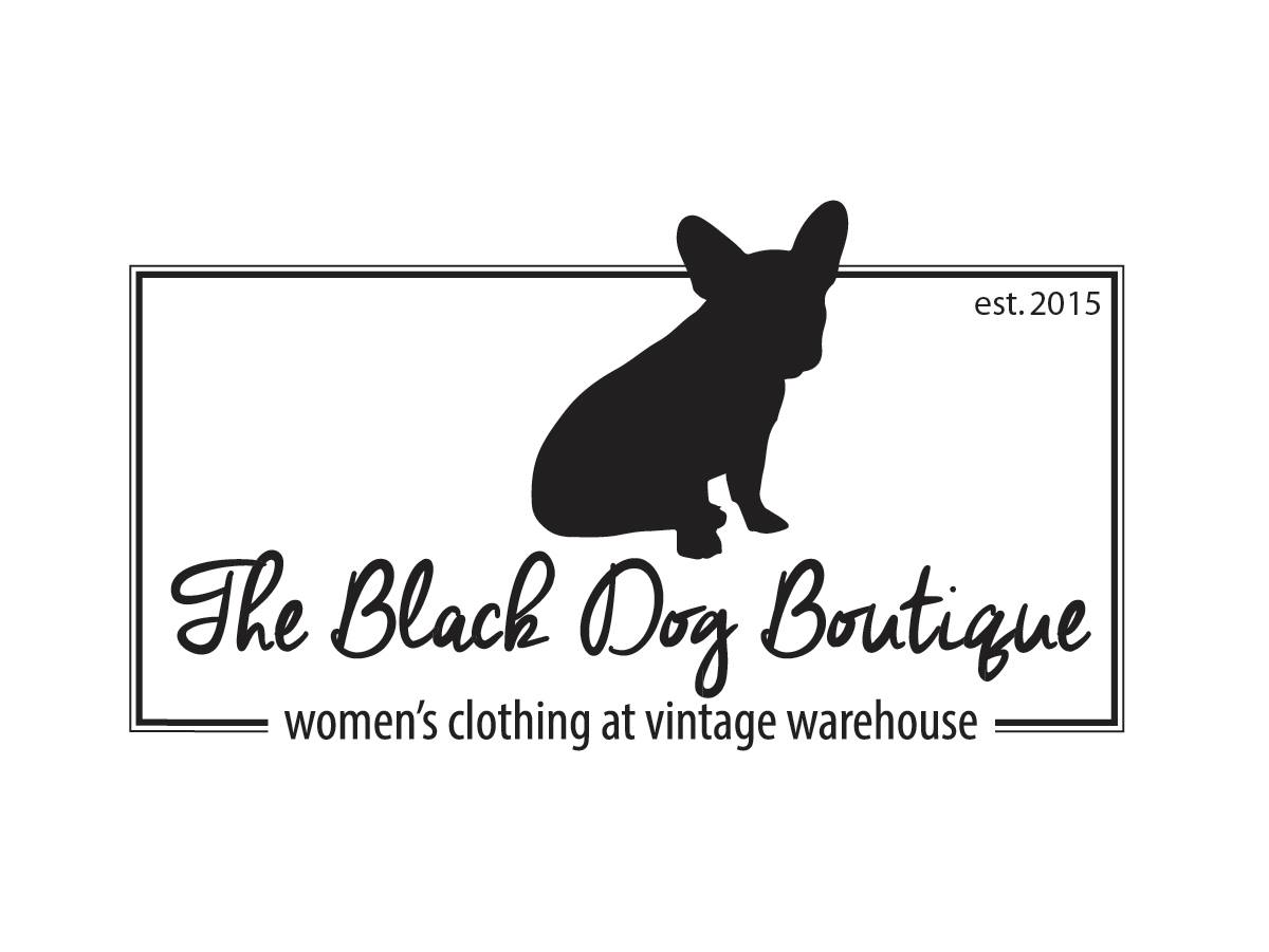 Bronze Hole Sponsor- $100 - Black Dog Boutique - Logo