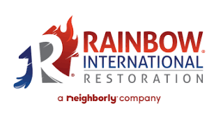 Hole Sponsor - Rainbow International Northeast Maryland - Logo