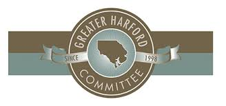 On Course Contest Sponsor - Greater Harford Committee - Logo