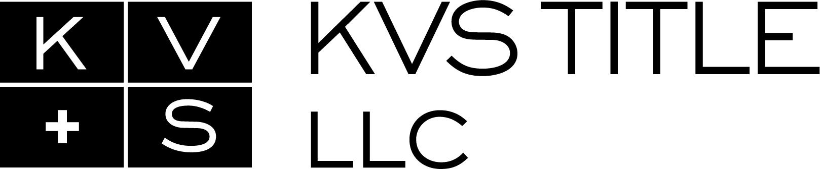 Beverage Cart - KVS Title - Logo