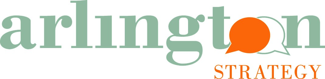 Silver Sponsor - Arlington Strategy  - Logo