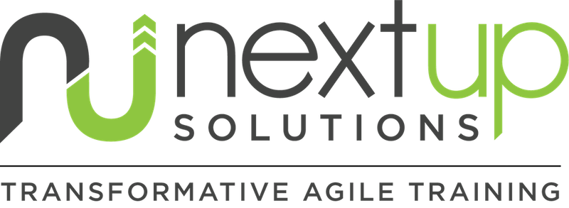 Hole - NextUp Solutions - Logo