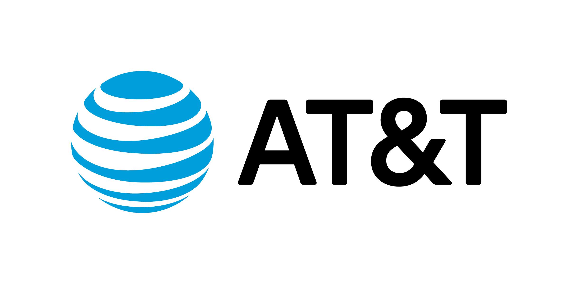 Hole - AT&T - Logo