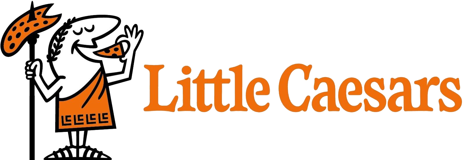 Bronze (Hole) Sponsor - Little Caesars Pizza - Logo