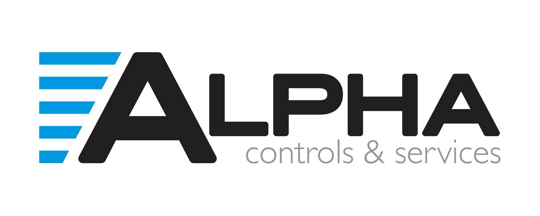 Standard Hole Sponsor - Alpha - Logo